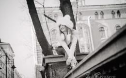 Фотосесия Ками