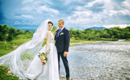Сватбата на Ирина и Иван