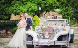 Сватбата на Христина и Влади