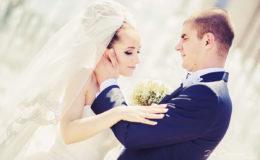 Сватбата на Поли и Влади
